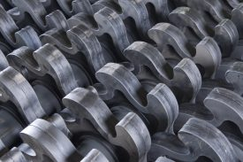 RIS Rubber | Recycling