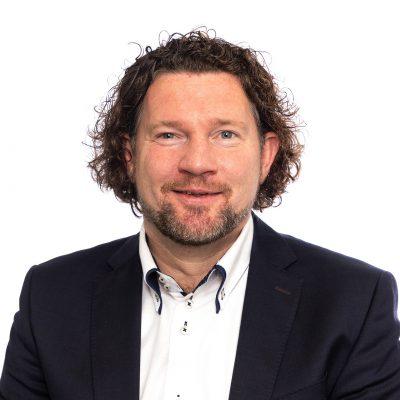Dirk van der Meulen | RIS RUBBER