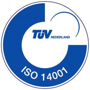 RIS trots op iso 14001