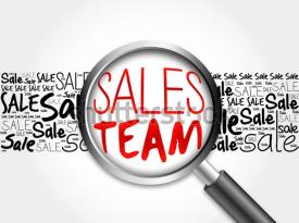 Salesteam RIS Rubber