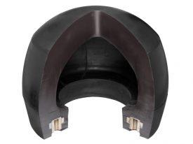 Waarom moet rubber tegen een stootje kunnen? | RIS Rubber